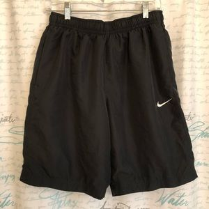 Black Nike swimsuit